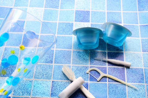 治療中のクリーニング(歯周病、虫歯予防ケア)を徹底